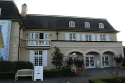Kendall-Jackson Wine Estate & Gardens