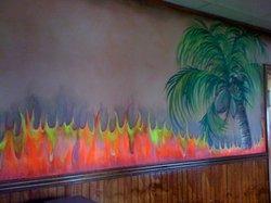 Fuego Latino Restaurant