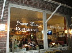 Jimmy Mac's Restaurant