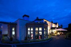 Chequers Restaurant @ Northop Hall Country House Hotel