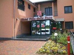 Hotel Villa delle Rose Malpensa