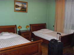 Hotel Jagiellonski Sanok