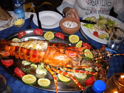 Blue Marlin Beach Restaurant