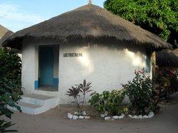 Campement Le Mussuwam