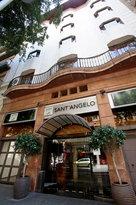 拱點聖安傑羅酒店