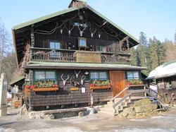 Gasthaus Schwellhaeus'l