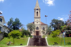 Igreja Evangelica Tres Reis Magos