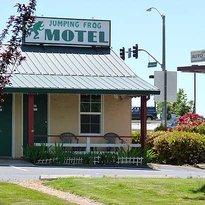 Jumping Frog Motel