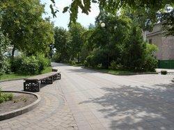 Pushkin Street (Pushkinskaya ulitsa)