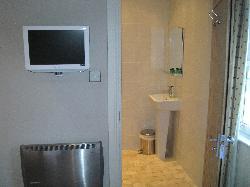 Twin Room - en suite