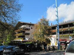 Restaurant Riessersee Hotel Sport & SPA Resort