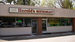Harold's House Of Omelettes