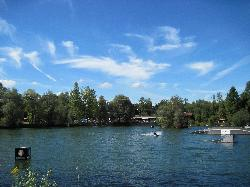 Inselsee Allgau Wasserski- & Wakeboardpark