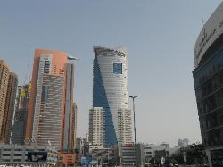 Grand Midwest Tower - Media City