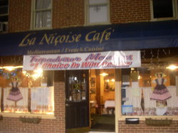 La Nicoise Cafe