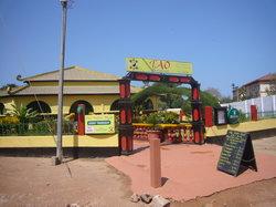 Tao Restaurant