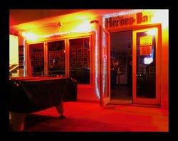 Don Ron Heroes Bar