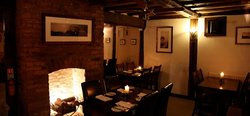 Lamplight Restaurant