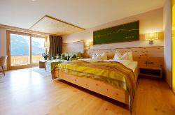 Hotel Mohnenfluh
