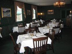 Stonehedge Restaurant