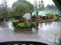 Villa Zurqui Hotel
