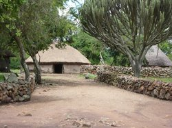 Thimlich Ohinga Pre-Historic site