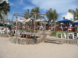 Diego's Casa de Playa