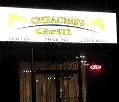 Cheachie's Grill