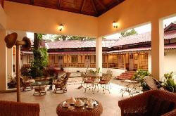 Royal Heritage-Tripura Castle