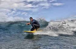 Escuela de surf 7 Island Surf