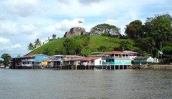 el Castillo spanish fort