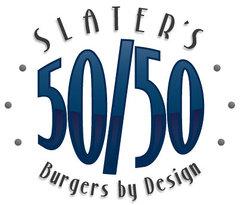 Slater's 50/50