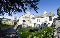 The Punch Bowl Inn & Restaurant