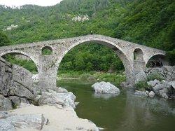 Devils Bridge (Dyavolski Most)