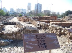 מוזיאון ארץ-ישראל, תל אביב
