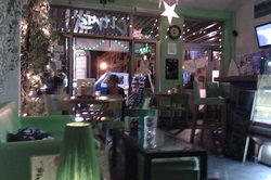 Cirtus Cafe Night
