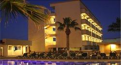 Hotel Fiesta de Cortez