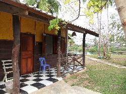 Pans Guest House