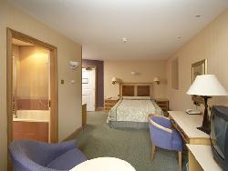 蘭斯多恩格魯夫酒店