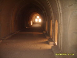 Monastery of St. Simeon