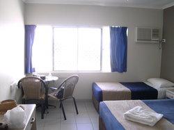 Jardine Motel
