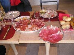 Parma Golosa Gourmet Tours