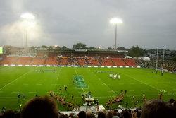 Waikato Stadium