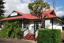 Lahaina's Last Resort Hostel