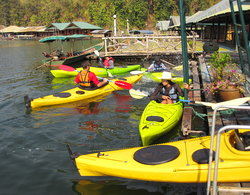 Active Thailand Day Trips