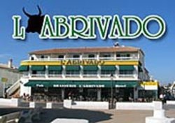 Hôtel l'Abrivado