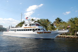 Tropical Adventure Cruise