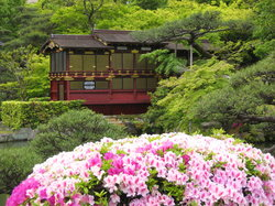 Sorakuen Garden