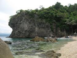 阿波岛海洋保护区