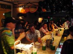 Big Mango Bar